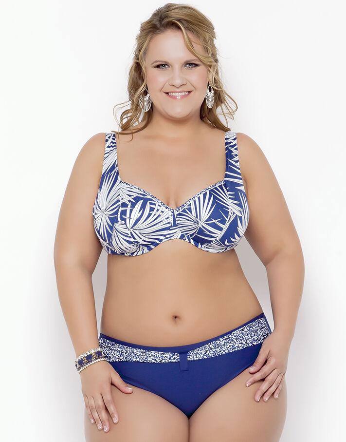 Palma merevítős bikini/102-631