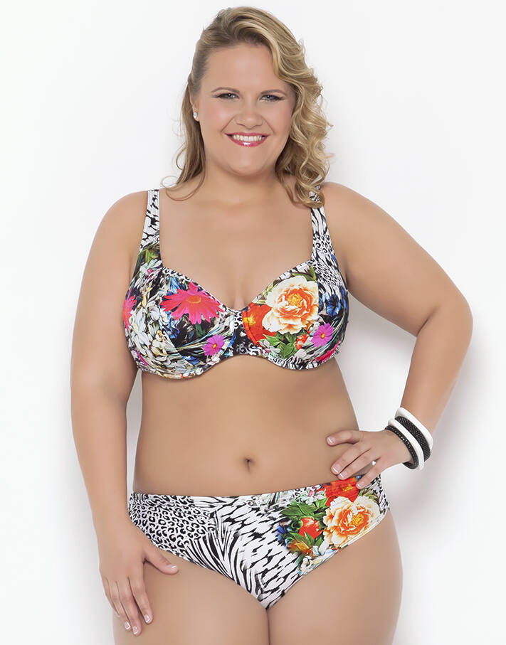 Bora Bora merevítős bikini/102-347