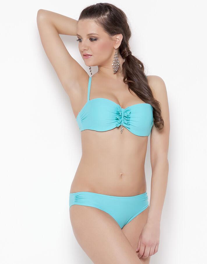 Malaga push-up,pánt nélkül is hordható bikini/102-728