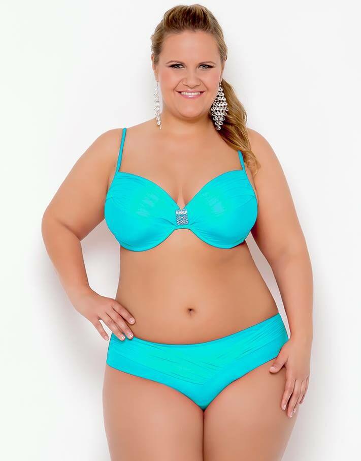 Malaga merevítős bikini/102-538