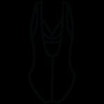Karcsúsító fürdőruha/101-711/0