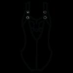 Karcsúsító fürdőruha/101-679