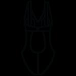 Úszódressz/101-570