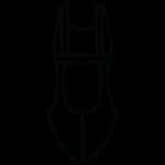 Úszódressz/101-406
