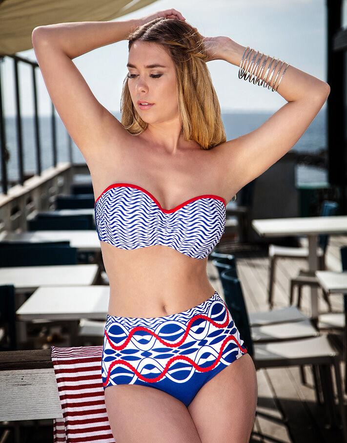 06cd5388d1 Pin up bikini/102-597 - 2019 - Bahama Collection