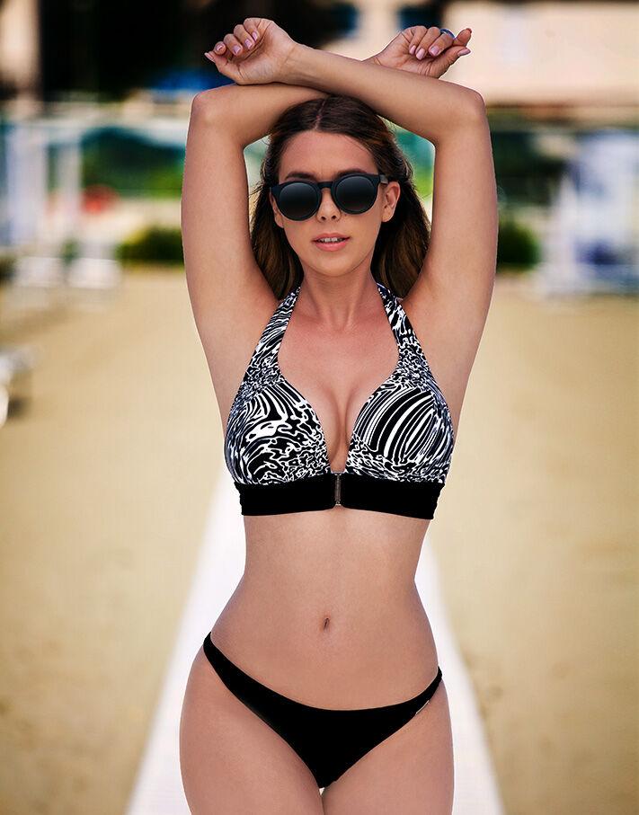 6445acecf9 Push up bikini/102-748 - 2019 - Bahama Collection