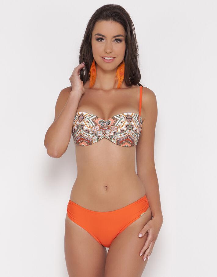 Push-up,pánt nélkül hordható bikini/102-728